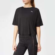 Puma Women's Explosive Short Sleeve T-Shirt