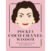 Bookspeed: Pocket Coco Chanel Wisdom