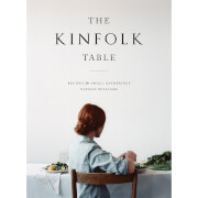 Bookspeed: Kinfolk Table