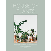 Bookspeed: House of Plants