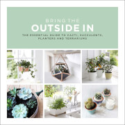 Bring The Outside In (Hardback)