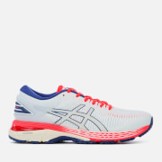 Asics Running Women's Gel-Kayano 25 Trainers - White