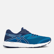 Asics Running Men's Amplica Trainers - Race Blue/Deep Ocean