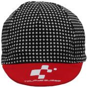 Santini Tour de Suisse 2018 Helvetia Cotton Cap - Black