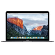 "Apple 12"""" Macbook (Core M 1.2GHz/8GB/512GB SSD) - Space Grey - Apple Certified Refurbished"