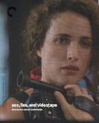Sex, Lies and Videotape (The Criterion Collection)