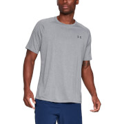 Under Armour Tech T-Shirt - Steel