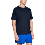Under Armour Tech T-Shirt - Navy Blue