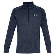 Under Armour Tech Fleece - Navy Blue