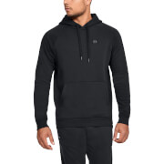 Under Armour Rival Fleece PO Hoody - Black