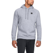 Under Armour Rival Fleece PO Hoody - Grey