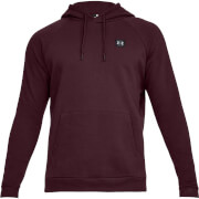 Under Armour Rival Fleece PO Hoody - Maroon