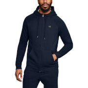 Under Armour Fleece Hoody - Navy Blue