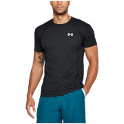 Under Armour Swyft Running T-Shirt - Black
