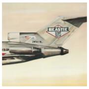 Licensed To Ill (30Th Anniversary Edition) Vinyl