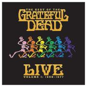 Best Of The Grateful Dead Live: 1969-1977 - Vol 1 Vinyl