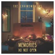 Memories: Do Not Open Vinyl