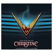 Christine (Score)/O.S.T. Vinyl