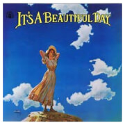 David Laflamme - It's A Beautiful Day - Vinyl