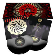 Badmotorfinger Vinyl