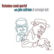 Thelonious Monk Quartet At Carnegie Hall Vinyl