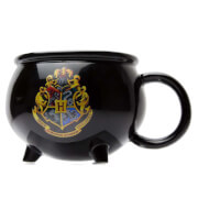 Harry Potter Cauldron 3D 3D Mug