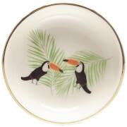 Fenella Smith Toucan Ring Plate