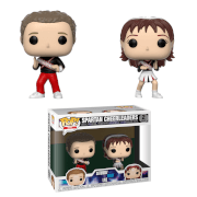 SNL W2 Spartan Cheerleaders Funko Pop! Vinyl