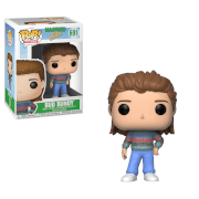 Married With Children Bud Bundy Funko Pop! Vinyl