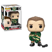NHL Wild - Zach Parise Funko Pop! Vinyl