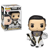 NHL Golden Knights - Marc-Andre Fleury Pop! Vinyl Figure