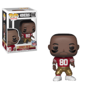 NFL Legends - Jerry Rice Pop! Vinyl Figure