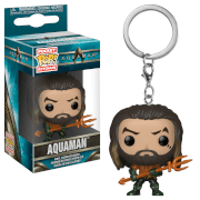Pop! Keychain - DC Aquaman