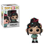 Wreck It Ralph 2 Vanellope Funko Pop! Vinyl