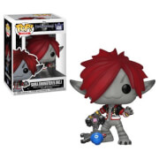 Kingdom Hearts 3 Sora Monster's Inc. Funko Pop! Vinyl