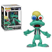 Kingdom Hearts 3 Goofy Monster's Inc. Funko Pop! Vinyl