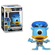 Figura Funko Pop! Donald Monstruos S.A. - Kingdom Hearts 3