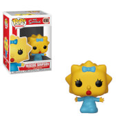 The Simpsons Maggie Pop! Vinyl Figure
