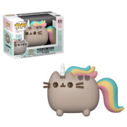 Pusheen the Cat Pusheenicorn Funko Pop! Vinyl