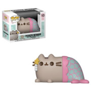 Figura Funko Pop! - Pusheen Sirena - Pusheen The Cat