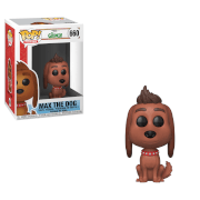 The Grinch 2018 Max the Dog Funko Pop! Vinyl