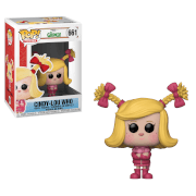 The Grinch 2018 Cindy-Lou Who Funko Pop! Vinyl