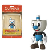 Cuphead Mugman Funko Action Figure