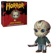 Funko 5 Star Vinyl Figure: Horror - Friday the 13th - Jason Voorhees
