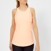 Under Armour Women's Vanish Tank Top - Peach Horizon