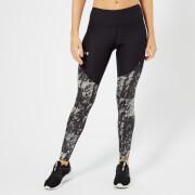 Under Armour Women's Vanish Printed Leggings - Black
