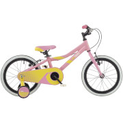 Denovo+ Girls Lightweight Alloy Bike - 16