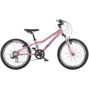 Denovo+ Girls Alloy Bike - 20