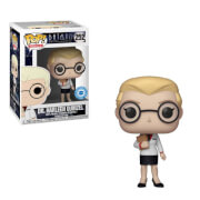 Figurine Pop Dr Harleen Quinzel Batman La Série Animée - Exclusivité PIAB