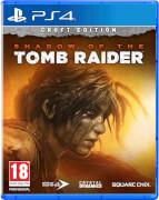 Shadow of the Tomb Raider - Croft Edition